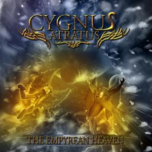 Cygnus Atratus: The Empyrean Heaven (2019) - Cover
