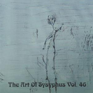 Eclipsed - The Art Of Sysyphus Vol. 46 - Cover