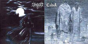 Cabal: Ungod / Cabal - Cover