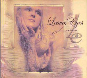 Leaves' Eyes: Lovelorn - Cover