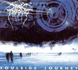 Darkthrone: Soulside Journey (CD) - Bild 1