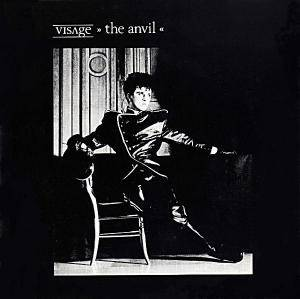 Cover - Visage: Anvil, The