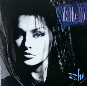 Cover - Dalbello: She