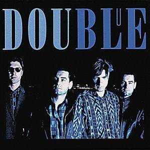 Cover - Double: Blue