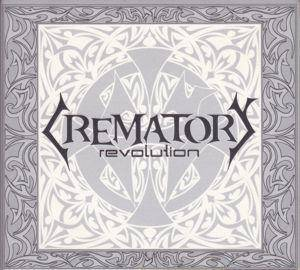 Crematory: Revolution (CD) - Bild 1