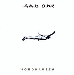 And One: Nordhausen - Cover