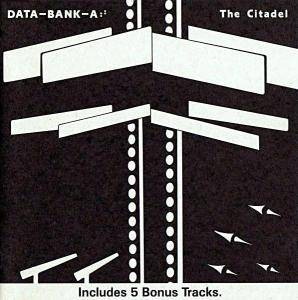 Cover - Data-Bank-A: Citadel, The