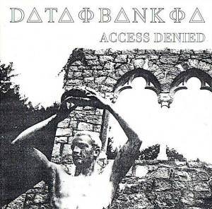 Cover - Data-Bank-A: Access Denied / Isolation