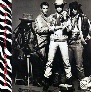 Cover - Big Audio Dynamite: This Is Big Audio Dynamite