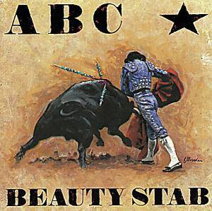 Cover - ABC: Beauty Stab