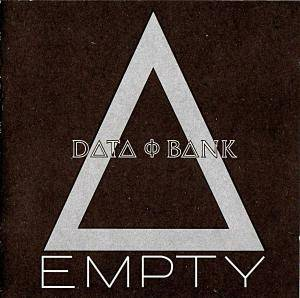 Cover - Data-Bank-A: Empty