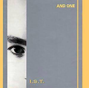 And One: I.S.T. - Cover