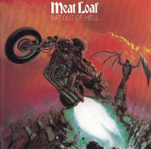 Meat Loaf: Bat Out Of Hell (CD) - Bild 1