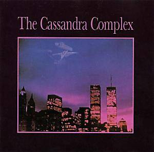 Cover - Cassandra Complex, The: Theomania