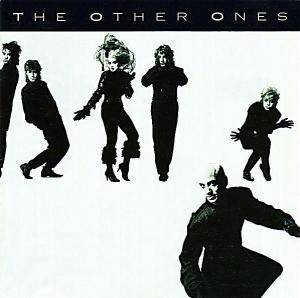 The Other Ones: Other Ones, The - Cover