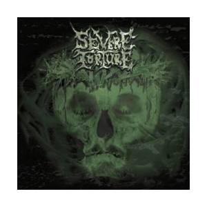 Cover - Severe Torture: Lambs Of A God