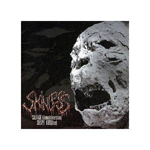 Cover - Skinless: Skinless / Maledictive Pigs