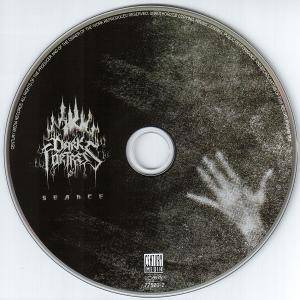 Dark Fortress: Séance (CD) - Bild 3