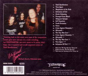 Carnage: Dark Recollections (CD) - Bild 2