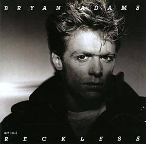 Bryan Adams: Reckless (CD) - Bild 1
