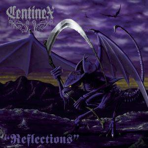 Cover - Centinex: Reflections