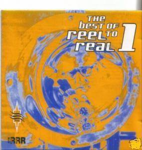 The Best Of Reel To Real 1 (CD) - Bild 1
