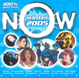 Now Winter 2005 - Cover