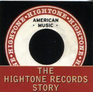 American Music: The Hightone Records Story - Cover