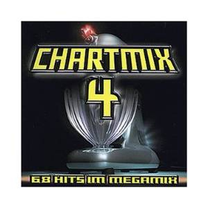 Cover - Green Court: Chartmix 4