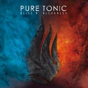 Pure Tonic: Bliss N' Bleakness (2019) - Cover