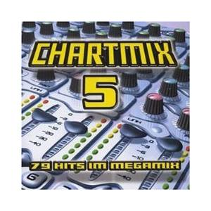 Cover - Hypertrophy: Chartmix 5