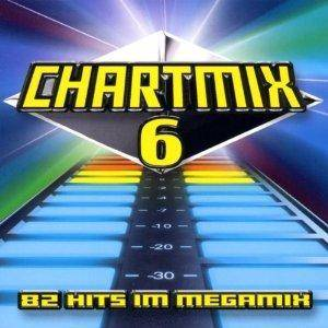 Cover - Laura: Chartmix 6