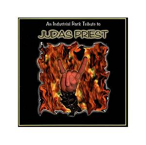 Industrial Rock Tribute To Judas Priest, An - Cover