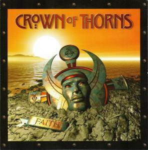 Cover - Crown Of Thorns: Faith