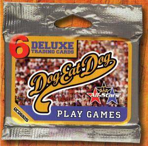 Dog Eat Dog: Play Games (CD) - Bild 1