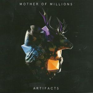 Mother Of Millions: Artifacts - Cover