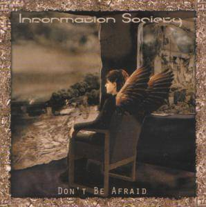 Cover - Information Society: Don't Be Afraid