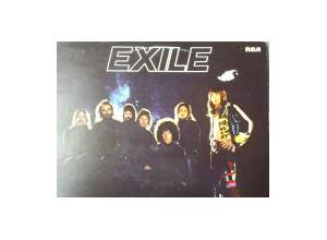 Cover - Exile: Exile