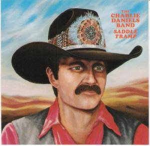 The Charlie Daniels Band: Saddle Tramp - Cover