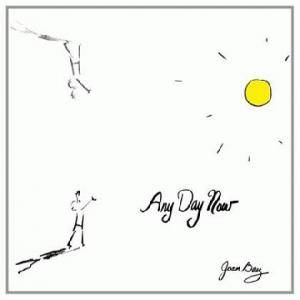 Cover - Joan Baez: Any Day Now