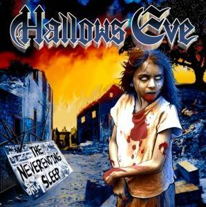 Cover - Hallows Eve: Neverending Sleep, The