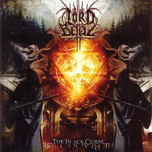 Cover - Lord Belial: Black Curse, The