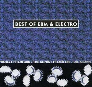 Cover - Scapa Flow: Best Of EBM & Electro Vol. 1