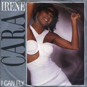 Cover - Irene Cara: I Can Fly