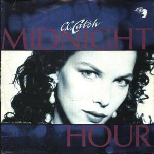 C.C. Catch: Midnight Hour - Cover