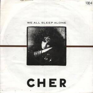Cher: We All Sleep Alone - Cover