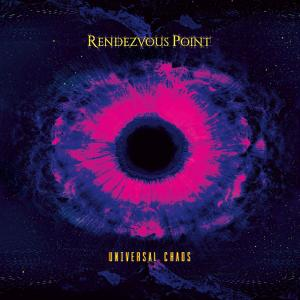 Rendezvous Point: Universal Chaos - Cover