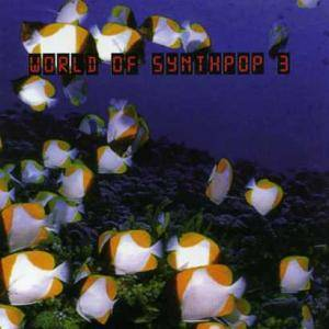 World Of Synthpop 3 - Cover