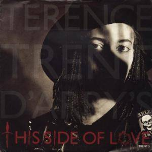 Terence Trent D'Arby: This Side Of Love - Cover