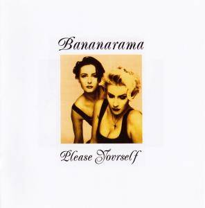 Bananarama: Please Yourself - Cover